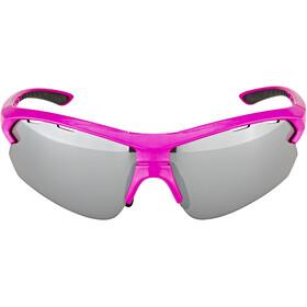 BBB Impulse BSG-52S Sport Glasses small neon pink gloss